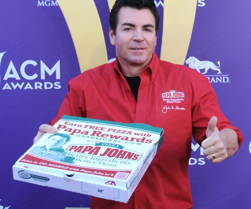 Police: Papa John's workers delivered cocaine in pizza boxes