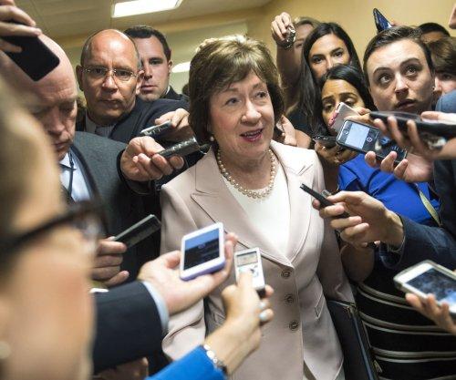 3 GOP senators kill repeal; Trump says 'let Obamacare fail'