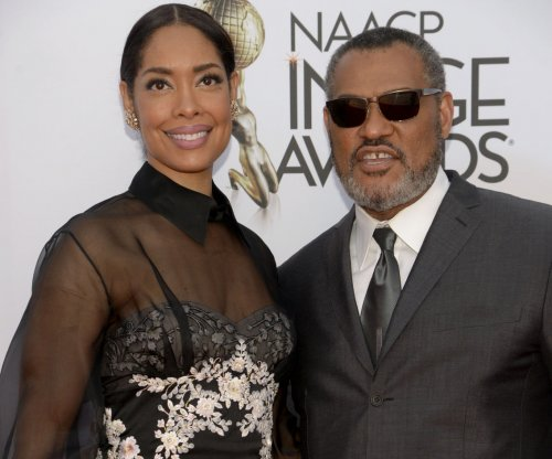 Laurence Fishburne, Gina Torres officially announce split