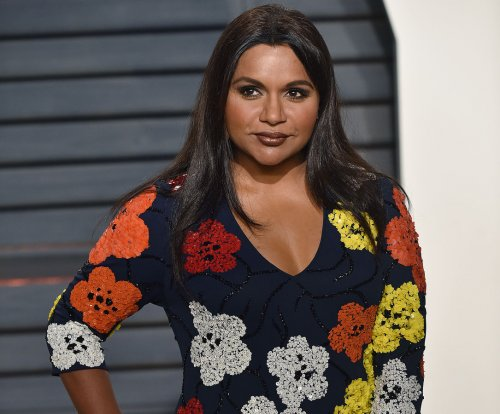 Mindy Kaling welcomes first child, a baby girl
