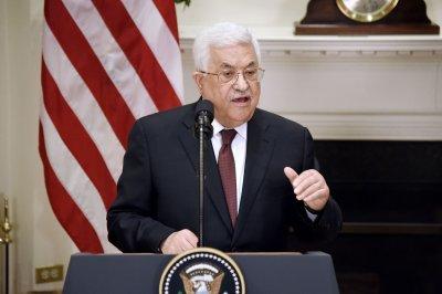 Abbas says Israel 'killed' Oslo Accords