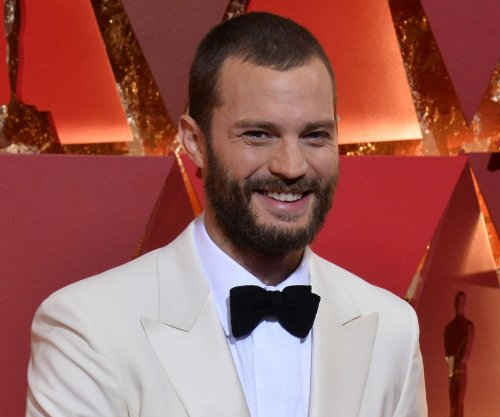 Jamie Dornan done with 'Fifty Shades' films: 'I'm getting too old'
