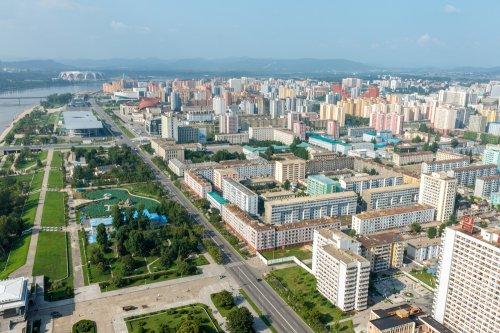Report: Drunk driving, speeding show elite status in North Korea