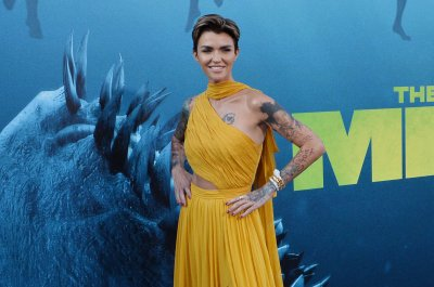 Ruby Rose exits Twitter over 'Batwoman' harassment