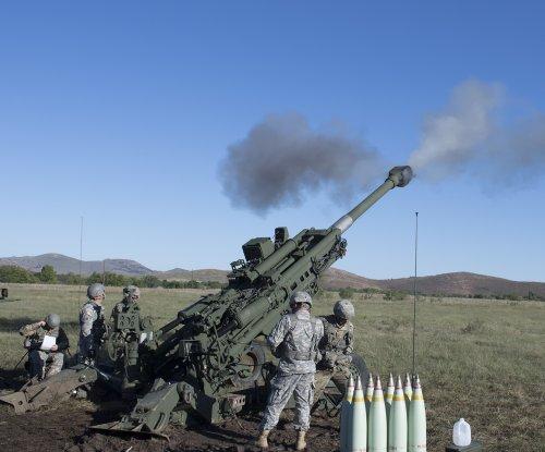 BAE tapped by U.S. Army for 155mm BONUS ammunition
