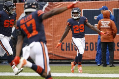 Chicago Bears quickly turn focus to Detroit Lions