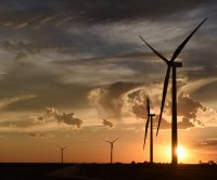 Major companies, cities buying into Texas' green energy boom