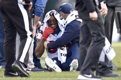 Houston Texans expected to release WR Demaryius Thomas