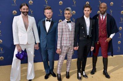 'Queer Eye' renewed for Seasons 4 and 5