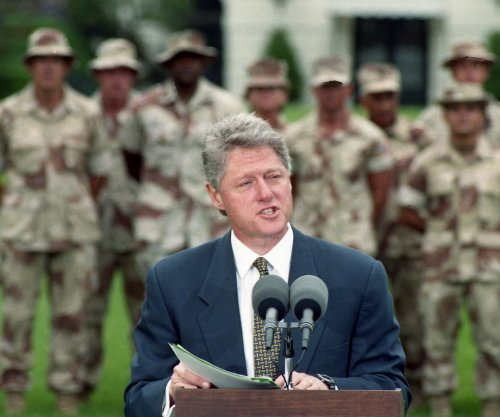 On This Day: Clinton announces 'don't ask don't tell' policy
