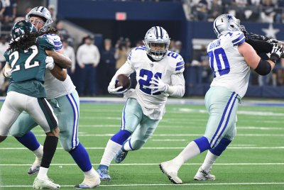 Cowboys expect Ezekiel Elliott to miss multiple games