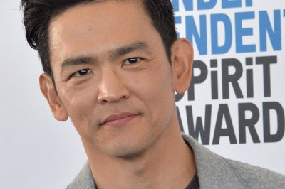 John Cho recalls cold terror on set of 'The Grudge'