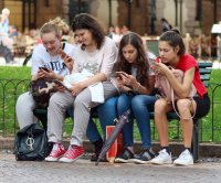 Parental concern about teen screen time overblown, study says