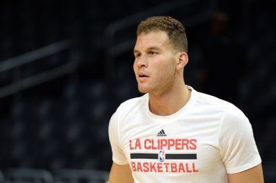 Ex-Clippers, Pistons forward Blake Griffin signing with Nets