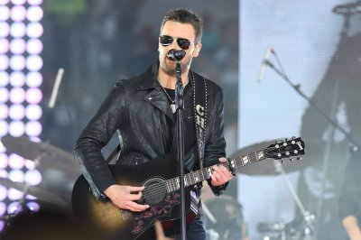Eric Church to kick off 'Gather Again' tour in September