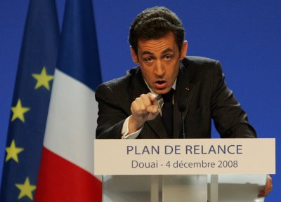 France considering stimulus package