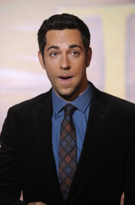 Zachary Levi to host Video Game Awards show
