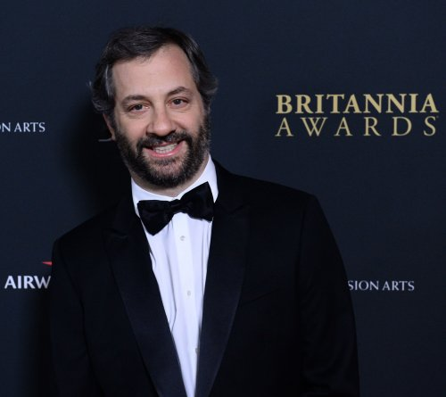 Judd Apatow to direct comedy film starring Amy Schumer