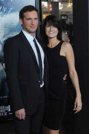 Josh Lucas and Jessica Henriquez wed