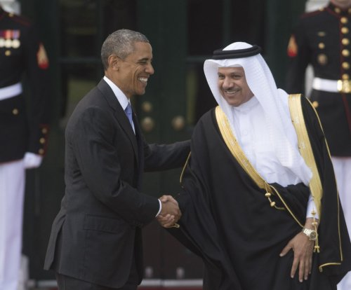 Gulf allies looking for 'security guarantee' at Obama summit