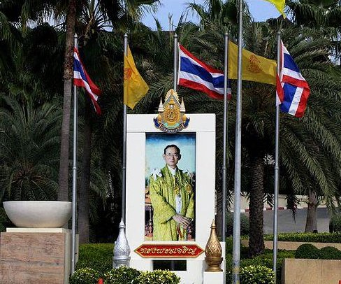 Two get jailed for insulting Thailand's King Adulyadej on Facebook