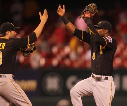 Seven-run first sends Pittsburgh Pirates past St. Louis Cardinals
