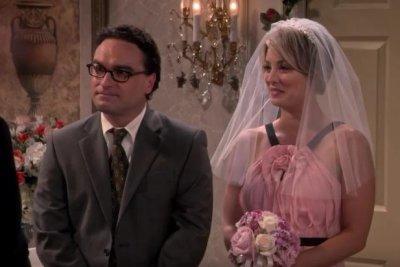 'The Big Bang Theory' previews Leonard and Penny's wedding