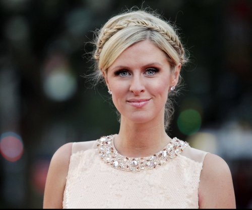 Nicky Hilton pregnant with first child, 'feeling great'