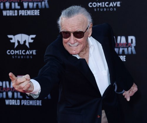Stan Lee on Tom Holland as Spider-Man: 'He's wonderful'