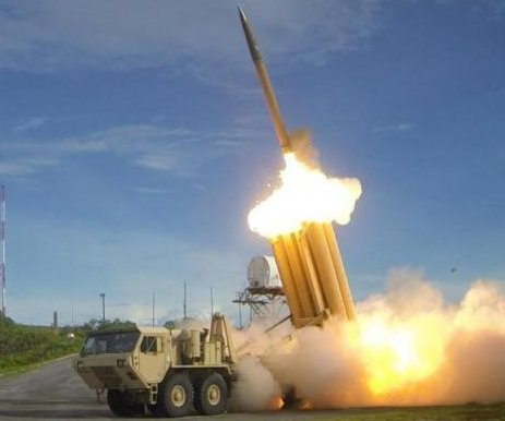 U.S. missile defense chief in South Korea to discuss THAAD