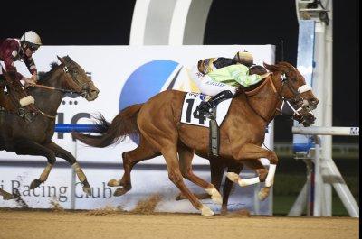 UPI Horse Racing Preview: Derby preps in Florida, California