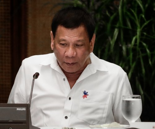 Philippines' Duterte accused of crimes against humanity in ICC complaint