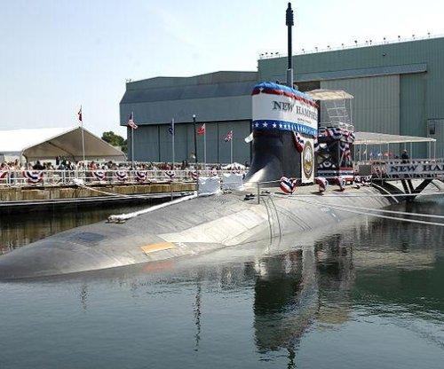 Northrop Grumman to modernize turbine engines on USS New Hampshire