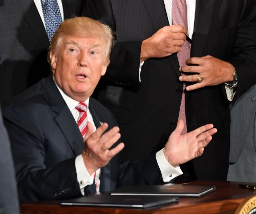 Trump calls for 'quicker, safer' air-traffic control in bid for privatization