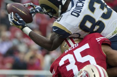 San Francisco 49ers: Opportunities abound at safety