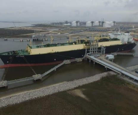 Clouds developing over U.S. LNG export potential