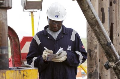 Tullow sees quick path to production in Ivory Coast