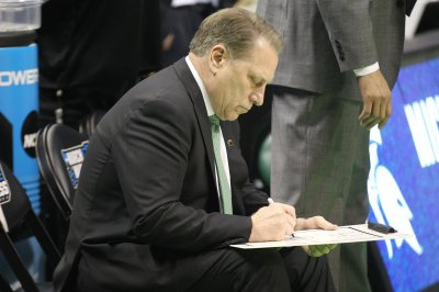 Michigan State wary of Bucknell