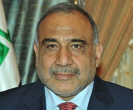 Iraq's new government provides no cause for optimism