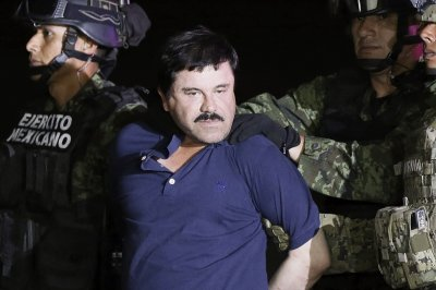 'El Chapo' trial details decades of drug-running, bribery charges