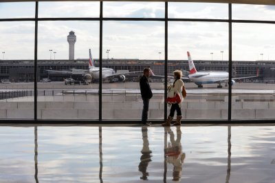 Record 112.5M Americans will travel this holiday season, AAA says
