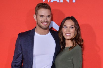 Kellan Lutz's wife shares hopeful message after miscarriage