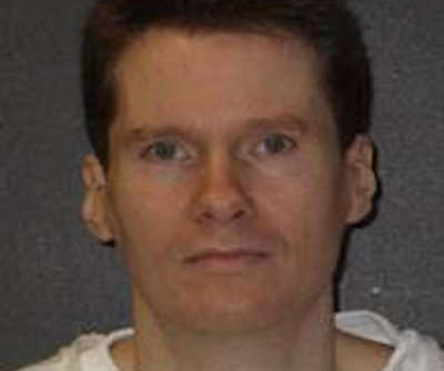 Texas executes Billy Wardlow for 1993 murder