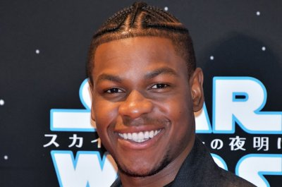 John Boyega says diverse 'Star Wars' characters were 'pushed to the side'