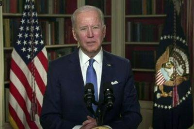 National Prayer Breakfast: Biden says 'faith' helps heal division