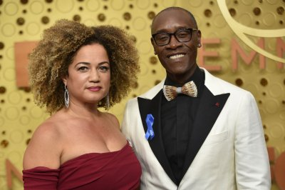 Don Cheadle says he married amid COVID-19 pandemic