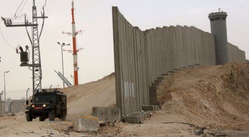 Israel reopens Gaza crossings
