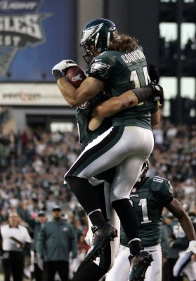 Eagles excuse Riley Cooper from all team activities