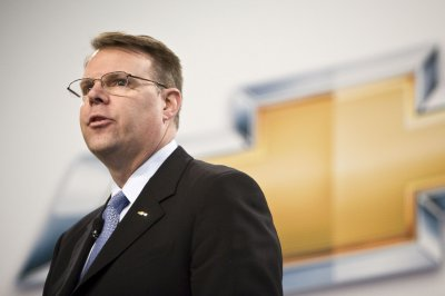 GM to repay $5.8 billion in loans early
