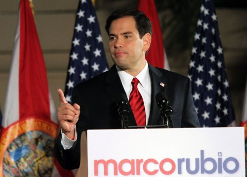 Rubio seeks to block new flights to Cuba